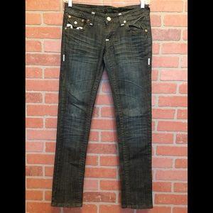 True Religion jeans Billy 30x32 (Tag 30x34) (3Y26)